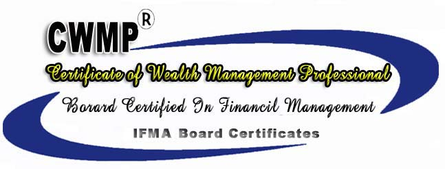 Certified Wealth Manager Logo